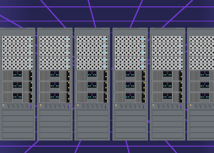 Schnelle Server